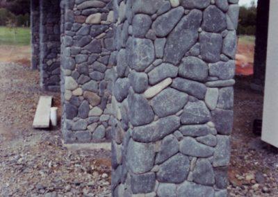 Boulder Pillars