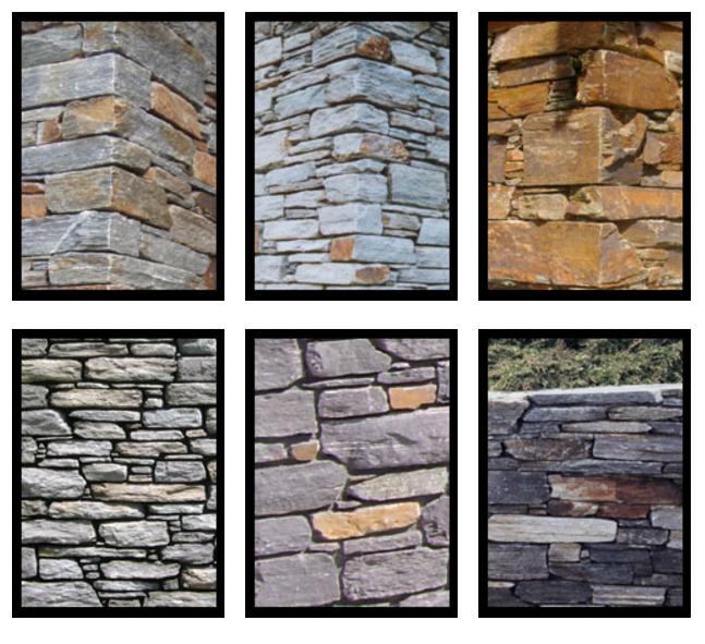 Types Of Sandstone : Stone types stonecreations