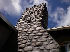 Boulder Chimney